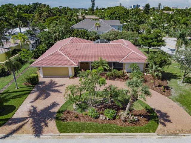 343 Bob White Way, Sarasota, FL 34236 (MLS #T3116168) :: Medway Realty