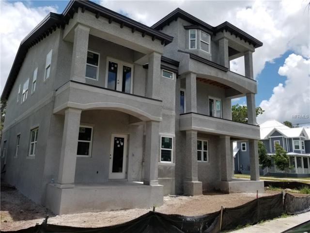 417 Park Boulevard, Oldsmar, FL 34677 (MLS #T3116391) :: Lovitch Realty Group, LLC