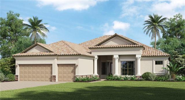 20426 Passagio Drive, Venice, FL 34293 (MLS #T3116531) :: Medway Realty