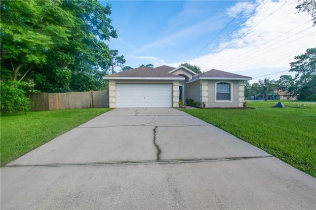 1312 Swiss Lane, Deltona, FL 32738 (MLS #T3116719) :: The Duncan Duo Team