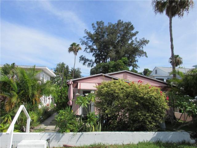 40 82ND Avenue, Treasure Island, FL 33706 (MLS #T3116864) :: The Duncan Duo Team