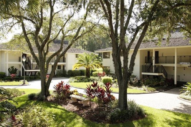 4752 Fox Hunt Drive #834, Wesley Chapel, FL 33543 (MLS #T3117001) :: Team Bohannon Keller Williams, Tampa Properties