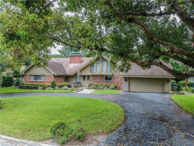 3113 Samara Drive, Tampa, FL 33618 (MLS #T3117039) :: The Duncan Duo Team