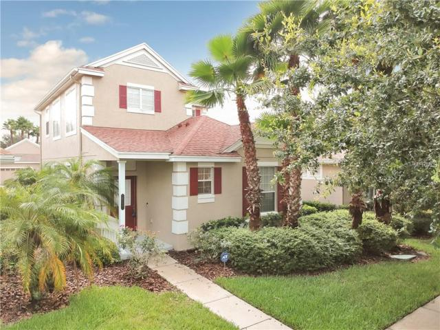 20127 Bending Creek Place, Tampa, FL 33647 (MLS #T3117057) :: Team Bohannon Keller Williams, Tampa Properties
