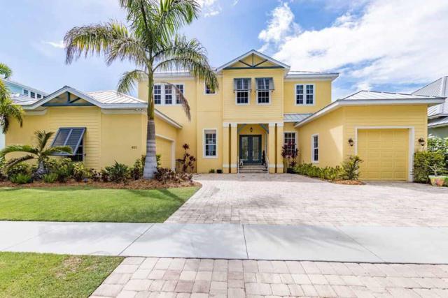 821 Islebay Drive, Apollo Beach, FL 33572 (MLS #T3117275) :: The Duncan Duo Team