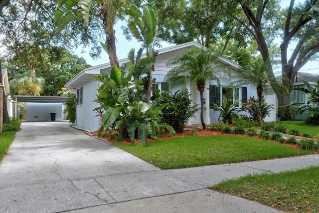 3822 W San Pedro Street, Tampa, FL 33629 (MLS #T3117280) :: The Duncan Duo Team
