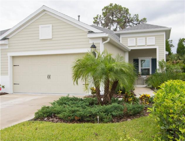 4049 Wildgrass Place, Parrish, FL 34219 (MLS #T3117352) :: The Duncan Duo Team