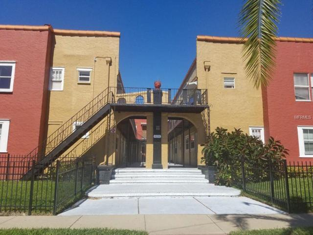 4201 W North A Street, Tampa, FL 33609 (MLS #T3117398) :: The Duncan Duo Team