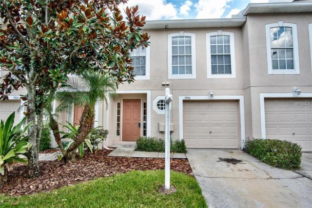 9906 Ashburn Lake Drive, Tampa, FL 33610 (MLS #T3117481) :: The Duncan Duo Team