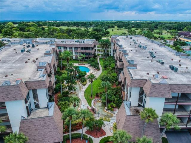 3031 Countryside Boulevard 22C, Clearwater, FL 33761 (MLS #T3117513) :: Lock and Key Team