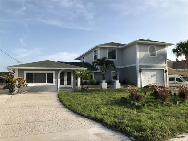 1071 Kant Street, Englewood, FL 34224 (MLS #T3117520) :: The BRC Group, LLC