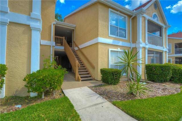 9481 Highland Oak Drive #513, Tampa, FL 33647 (MLS #T3117569) :: Team Bohannon Keller Williams, Tampa Properties