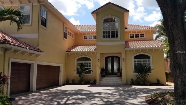 612 Riviera Drive, Tampa, FL 33606 (MLS #T3117587) :: Lock and Key Team