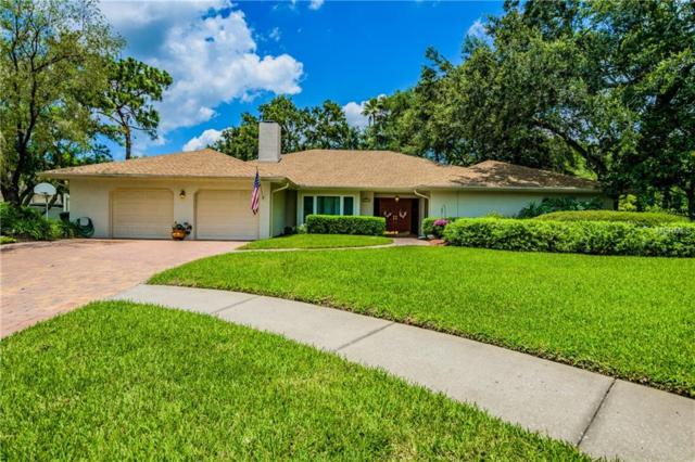13611 Pub Place, Tampa, FL 33618 (MLS #T3117629) :: Team Bohannon Keller Williams, Tampa Properties