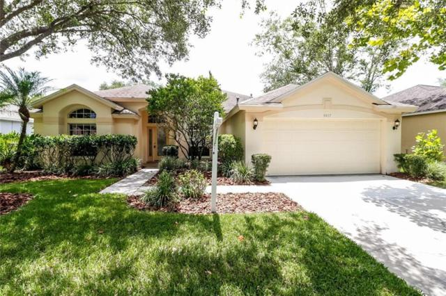 9417 Hunters Pond Drive, Tampa, FL 33647 (MLS #T3117695) :: Team Bohannon Keller Williams, Tampa Properties