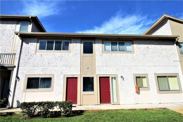 6301 Newtown Circle 1A4, Tampa, FL 33615 (MLS #T3117741) :: The Duncan Duo Team