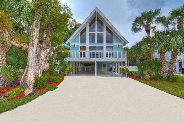 109 47TH Street, Holmes Beach, FL 34217 (MLS #T3117753) :: TeamWorks WorldWide