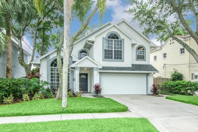 3710 W Obispo Street, Tampa, FL 33629 (MLS #T3117872) :: The Duncan Duo Team