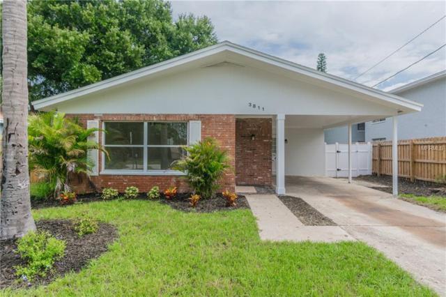 3811 W Iowa Avenue, Tampa, FL 33616 (MLS #T3117920) :: Cartwright Realty