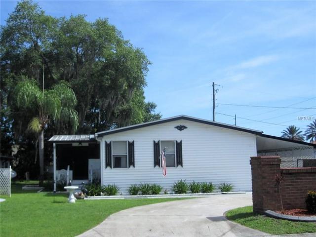 8803 Sheldon West Drive, Tampa, FL 33626 (MLS #T3117945) :: The Duncan Duo Team