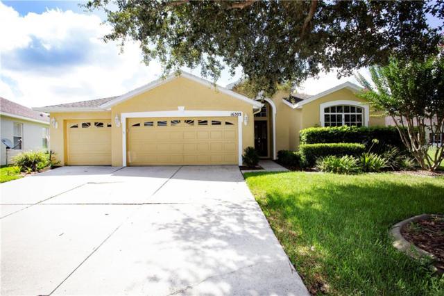 16303 Bridgeglade Lane, Lithia, FL 33547 (MLS #T3117985) :: The Duncan Duo Team