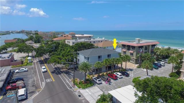 112 Gulf Boulevard D, Indian Rocks Beach, FL 33785 (MLS #T3118074) :: Jeff Borham & Associates at Keller Williams Realty