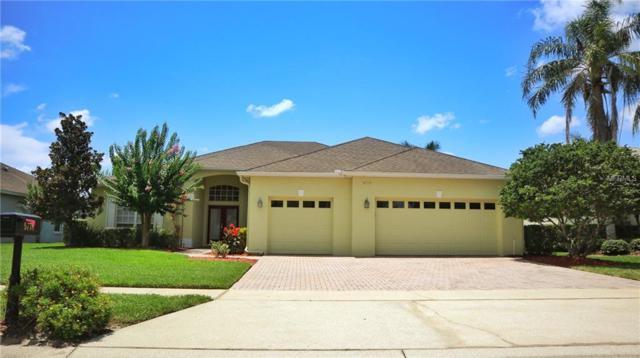 9778 Pineola Drive, Orlando, FL 32836 (MLS #T3118101) :: Premium Properties Real Estate Services