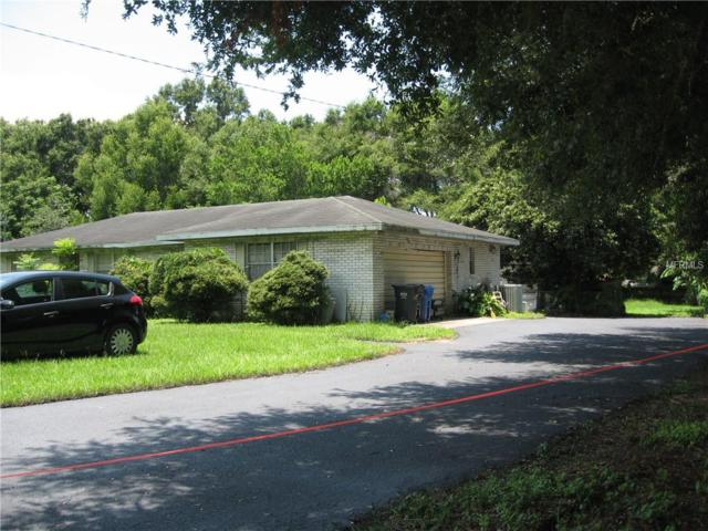 606 Lithia Pinecrest Road, Brandon, FL 33511 (MLS #T3118146) :: Dalton Wade Real Estate Group