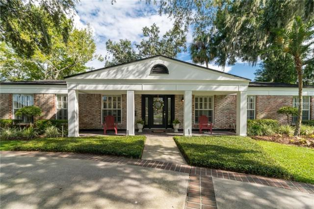 3029 Samara Drive, Tampa, FL 33618 (MLS #T3118202) :: The Duncan Duo Team