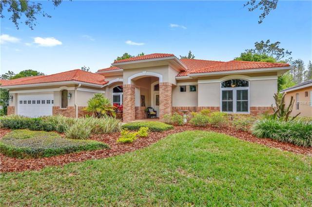 9323 Cypress Bend Drive, Tampa, FL 33647 (MLS #T3118239) :: Team Bohannon Keller Williams, Tampa Properties