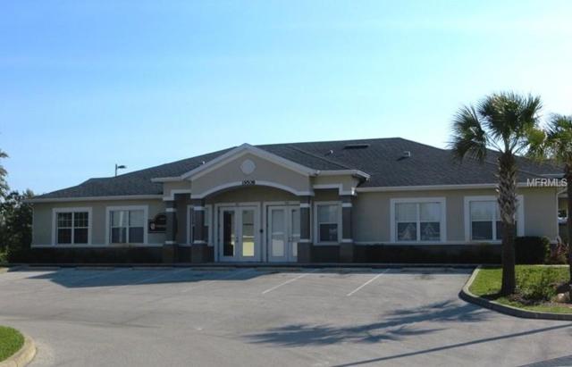19508 Shumard Oak Drive #101, Land O Lakes, FL 34638 (MLS #T3118260) :: The Duncan Duo Team