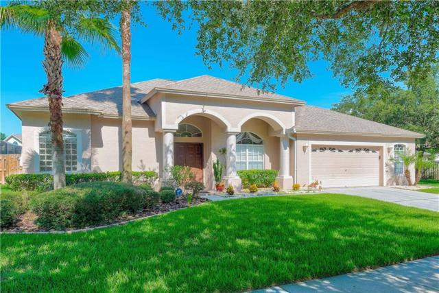 4807 Mirabella Place, Lutz, FL 33558 (MLS #T3118369) :: The Duncan Duo Team