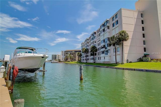644 Island Way #403, Clearwater Beach, FL 33767 (MLS #T3118374) :: Jeff Borham & Associates at Keller Williams Realty