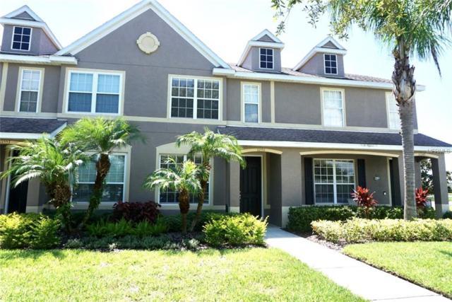 11551 Declaration Drive, Tampa, FL 33635 (MLS #T3118379) :: The Duncan Duo Team