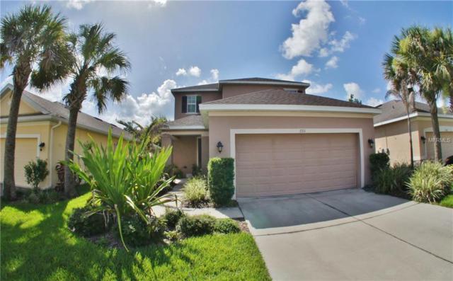 7711 Tuscany Woods Drive, Tampa, FL 33647 (MLS #T3118413) :: Team Bohannon Keller Williams, Tampa Properties