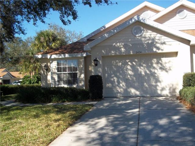 2474 New Haven Circle #133, Sun City Center, FL 33573 (MLS #T3118427) :: The Duncan Duo Team