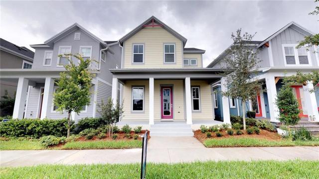 9318 Merrifield Street, Orlando, FL 32827 (MLS #T3118444) :: GO Realty