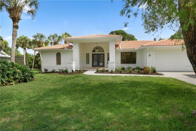 1399 Vermeer Drive, Nokomis, FL 34275 (MLS #T3118479) :: Zarghami Group