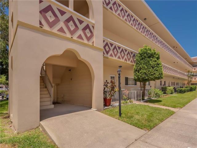 2385 Tahitian Lane #51, Clearwater, FL 33763 (MLS #T3118526) :: Dalton Wade Real Estate Group