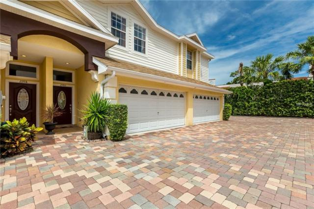 2980 Estancia Place, Clearwater, FL 33761 (MLS #T3118543) :: Lock and Key Team