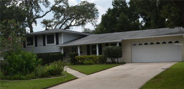 614 Beverly Drive, Brandon, FL 33510 (MLS #T3118603) :: Delgado Home Team at Keller Williams
