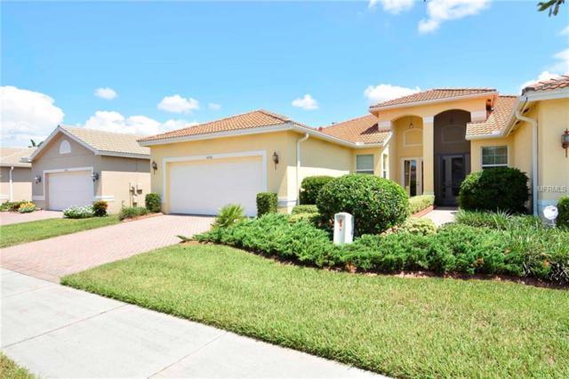 16266 Amethyst Key Drive, Wimauma, FL 33598 (MLS #T3118634) :: Lovitch Realty Group, LLC