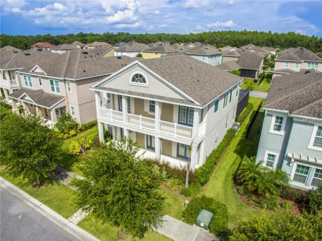 20107 Eagles Landing Way, Tampa, FL 33647 (MLS #T3118661) :: Team Bohannon Keller Williams, Tampa Properties