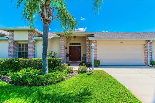 1949 Arbor Knoll Loop, Trinity, FL 34655 (MLS #T3118666) :: Delgado Home Team at Keller Williams