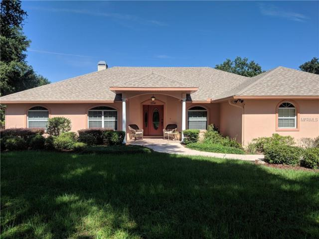 3340 Quail Roost Drive, Deland, FL 32720 (MLS #T3118687) :: Mark and Joni Coulter | Better Homes and Gardens