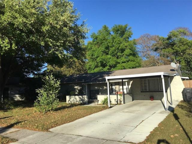 613 Highview Circle N, Brandon, FL 33510 (MLS #T3118692) :: Delgado Home Team at Keller Williams