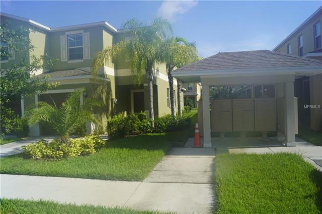 2133 Golden Falcon Drive, Ruskin, FL 33570 (MLS #T3118786) :: Team Bohannon Keller Williams, Tampa Properties