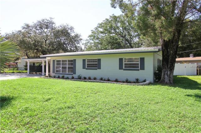 7133 Flounder Drive, Tampa, FL 33617 (MLS #T3118789) :: Delgado Home Team at Keller Williams
