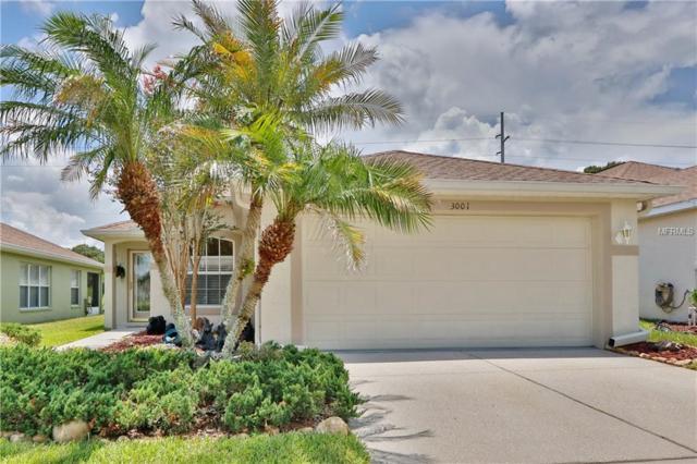 3001 Banyan Hill Lane, Land O Lakes, FL 34639 (MLS #T3118790) :: Delgado Home Team at Keller Williams