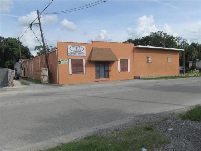 1301 N Rome Avenue, Tampa, FL 33607 (MLS #T3118823) :: Team Pepka